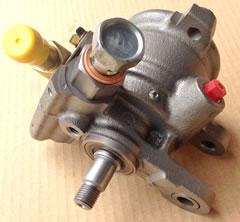 AE86用 リビルトパワステポンプ