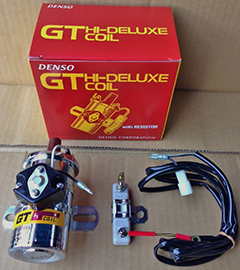 DENSO GTコイル HI-DELUXE GT-COIL